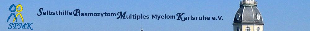 Selbsthilfe Plasmozytom / Multiples Myelom Karlsruhe e.V.